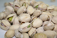 Roasted & Salted In-Shell Pistachios - 1 lb Bag