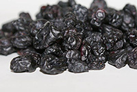 Dried Blueberries - 8 oz Bag