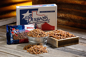 Pecan Pieces - 3 lb Gift Box
