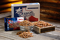 Pecan Pieces - 5 lb Gift Box