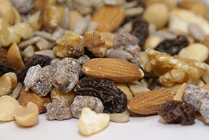 Trail Mix - 1 lb Bag