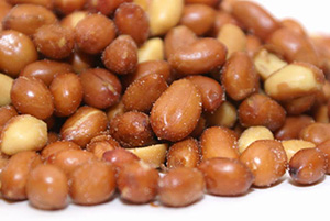Redskin Peanuts - 1 lb Bag