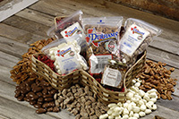 Large Texas Variety Gift Basket