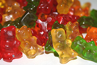 Gummy Bears - 12 oz Bag
