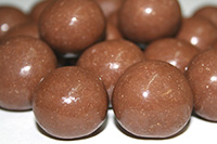 Chocolate Malt Balls - 12 oz Bag