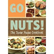 Texas Pecan Cookbook