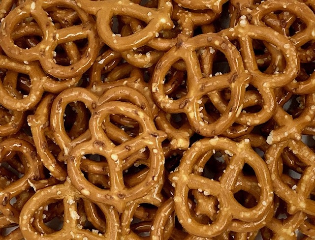 Pretzels - 12 oz Bag